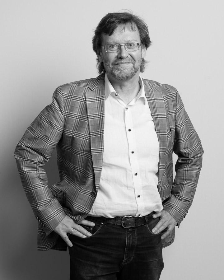 Univ. Prof. Dr. Peter Paule