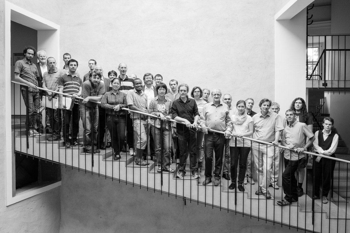 RISC - Johannes Kepler University Linz Austria