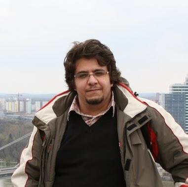 Bashar Ahmad