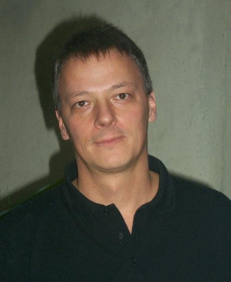 Günter Landsmann