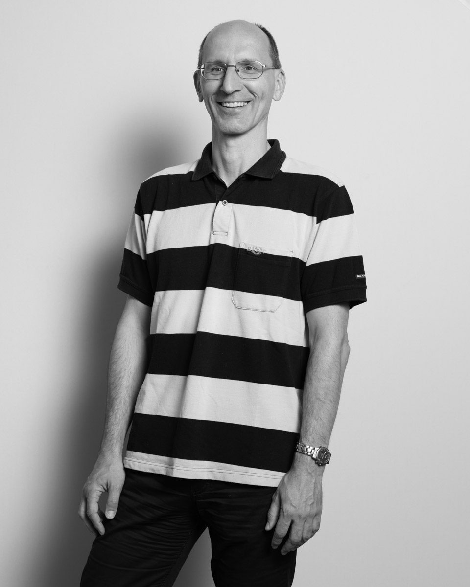 Ralf Hemmecke