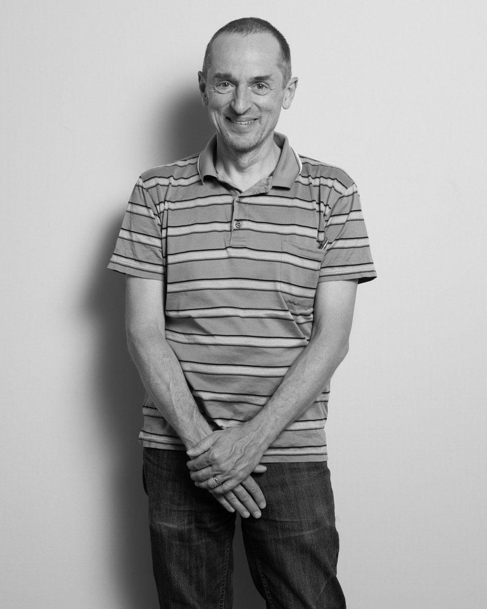 Josef Schicho