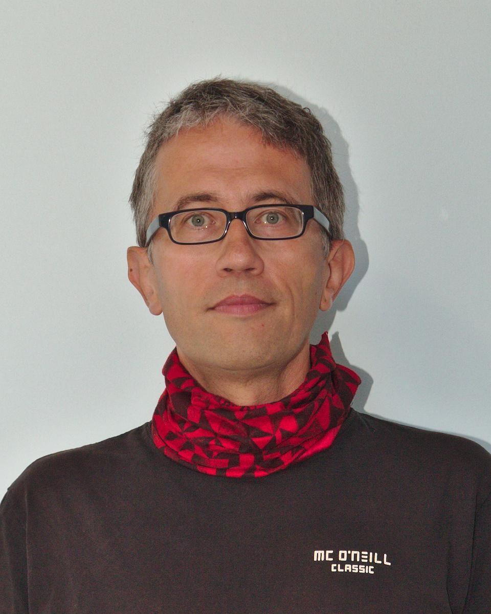 Ralf Wahner