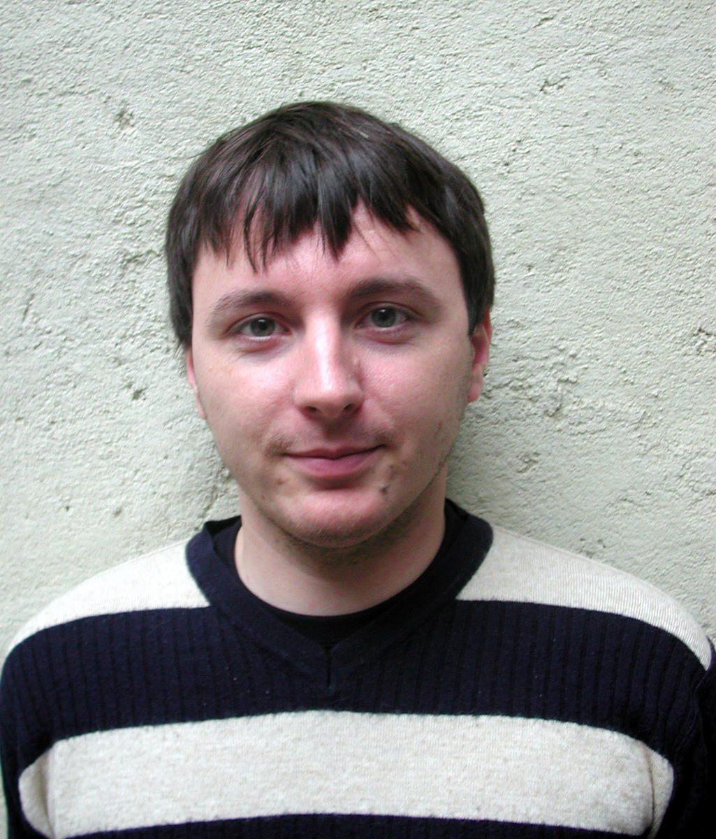 Cristian-Silviu Radu