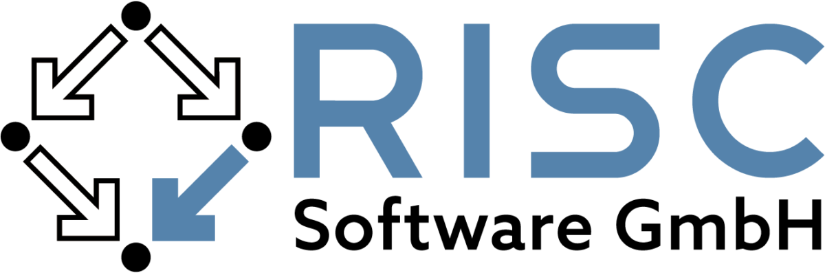 Logo_RISC_Software_GmbH_logo
