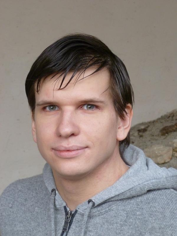 Maximilian Jaroschek