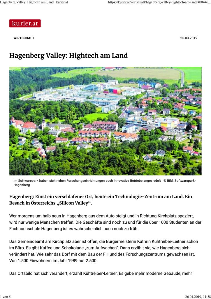 HagenbergValley