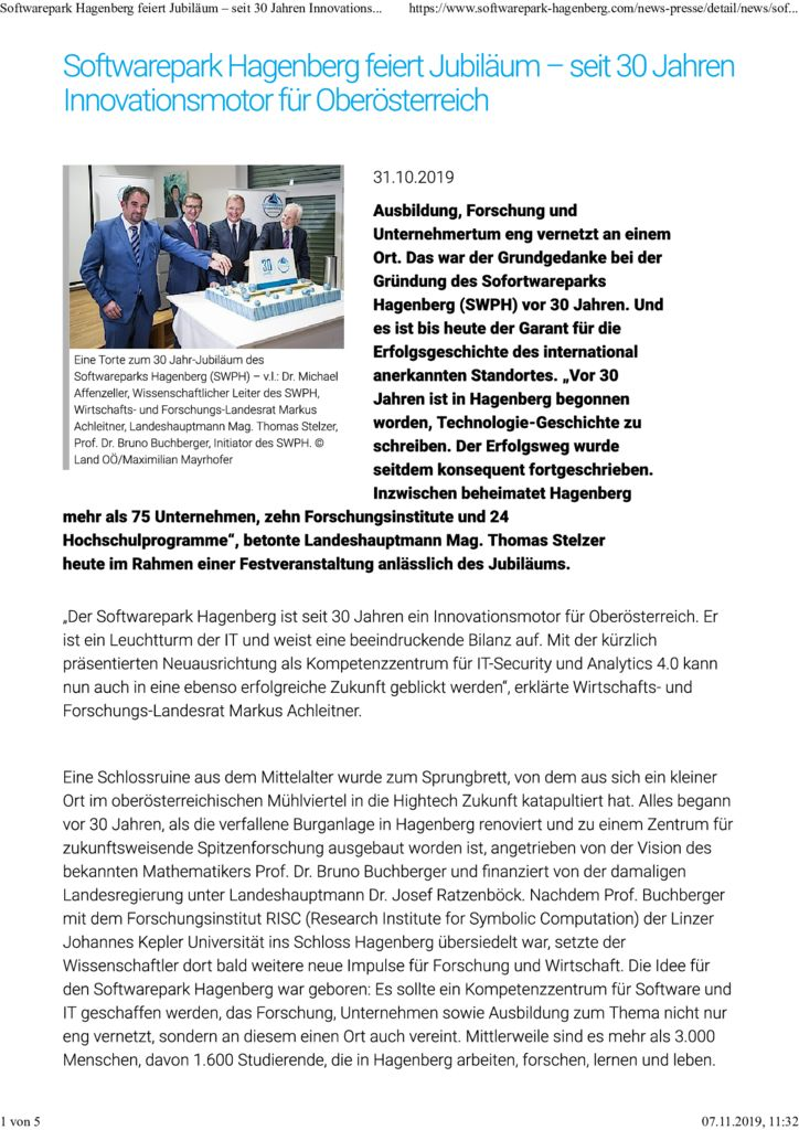 Hagenberg im Mhlkreis, Austria Hobbies Events | Eventbrite